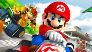 Mario Kart débarque sur mobile cette année !