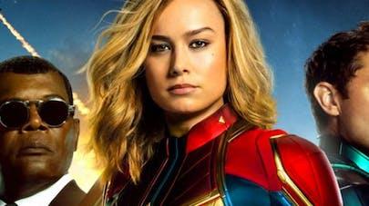 Captain Marvel 2 nouvelles du film intrigue et date de       sortie