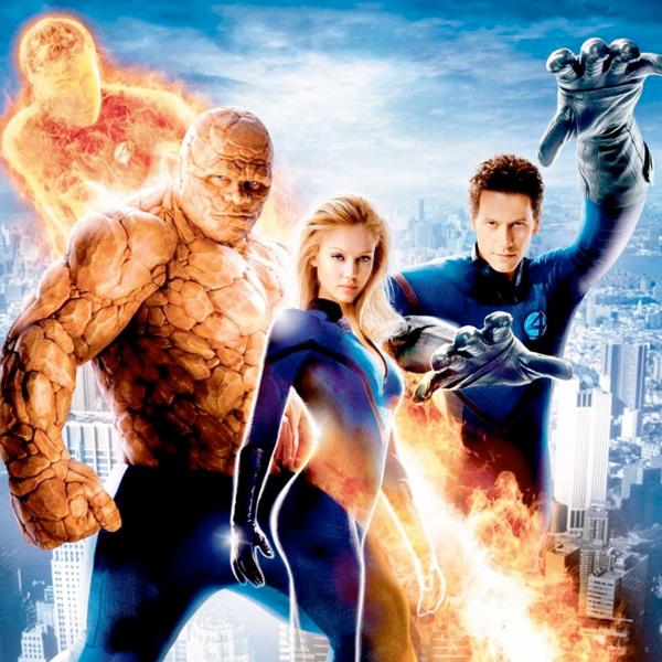 Marvel Le Retour Des 4 Fantastiques En 2022 Momes Net