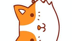 Masque de renard