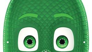 Masque Les Pyjamasques : Gluglu