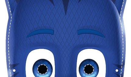 Masque Les Pyjamasques : Yoyo