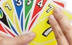 Mattel lance une version en braille du jeu Uno