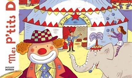Mes ptits docs : le cirque