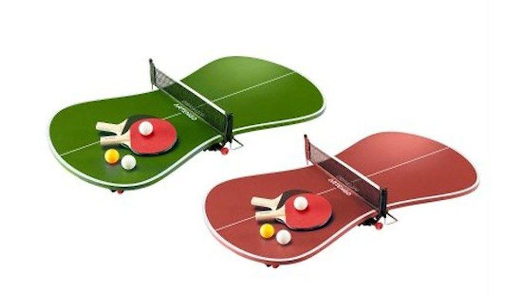 Minitable de ping-pong Artengo