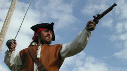 Miripili l'Ile aux pirates