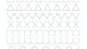 Modèles de Graphisme en pointillé