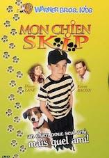 Affiche Mon chien Skip