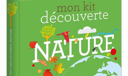 Mon kit découverte : Nature