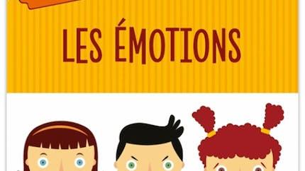 Mon premier livre Montessori - Les émotions