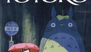 Mon voisin de Totoro