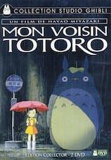 Affiche Mon voisin de Totoro