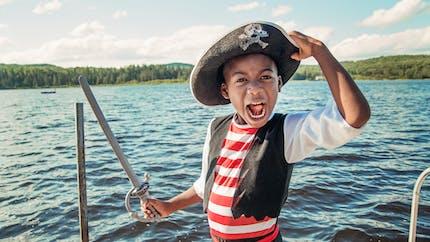 Mots et expressions de pirates