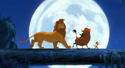 Mufasa - Le Roi Lion