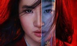 Mulan : la toute première bande annonce du film