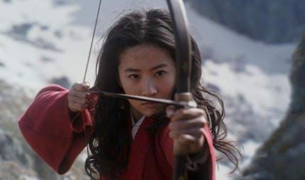 Mulan : le film Disney sera interdit aux moins de 13 ans