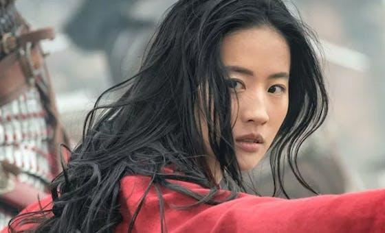 Mulan : le film ne sortira pas au cinéma mais directement sur Disney Plus