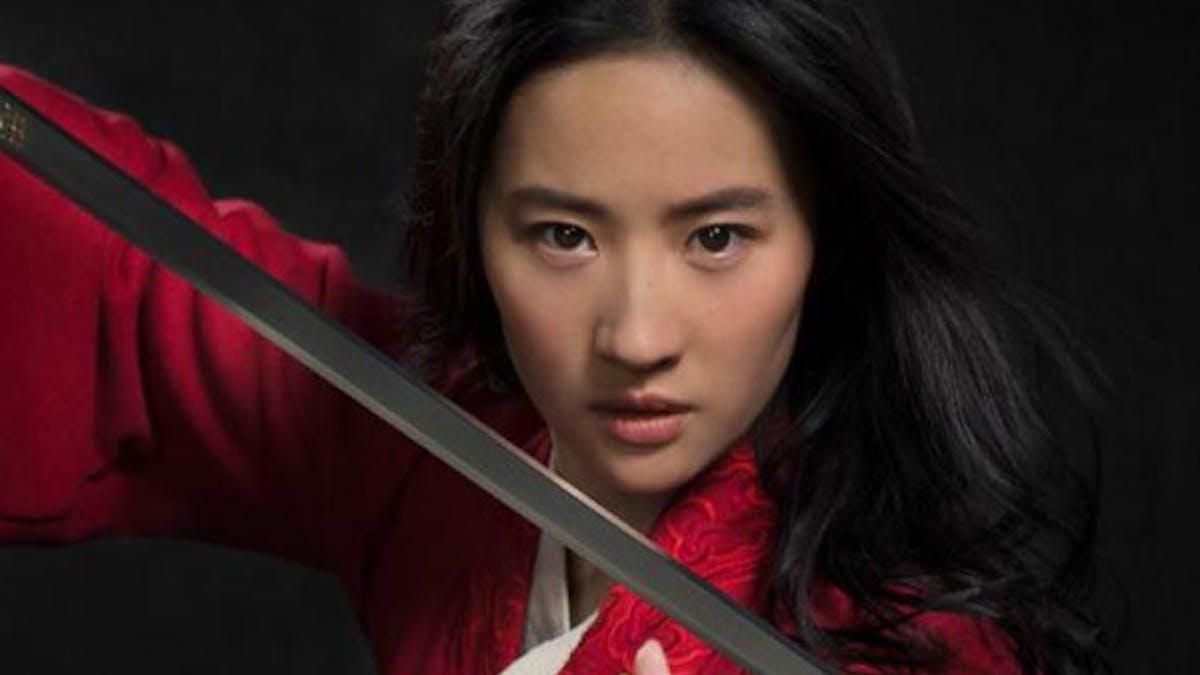 Mulan le film le plus cher de Disney