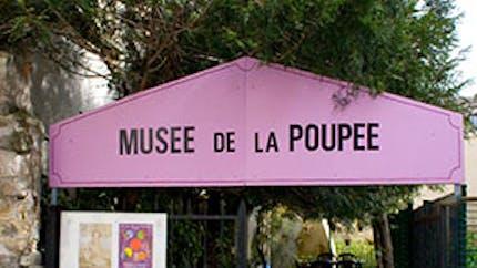 Musée de la Poupée