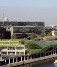 Photo Musée des arts ludiques