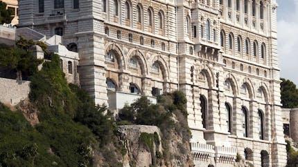Musée Océanographique de Monaco