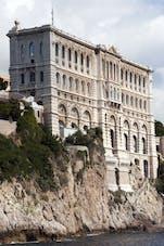 Image Musée Océanographique de Monaco