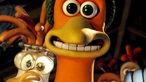 Netflix prépare la suite de Chicken Run