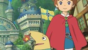 Ni No Kuni : le superbe jeu vidéo Ghibli bientôt adapté en film animé !