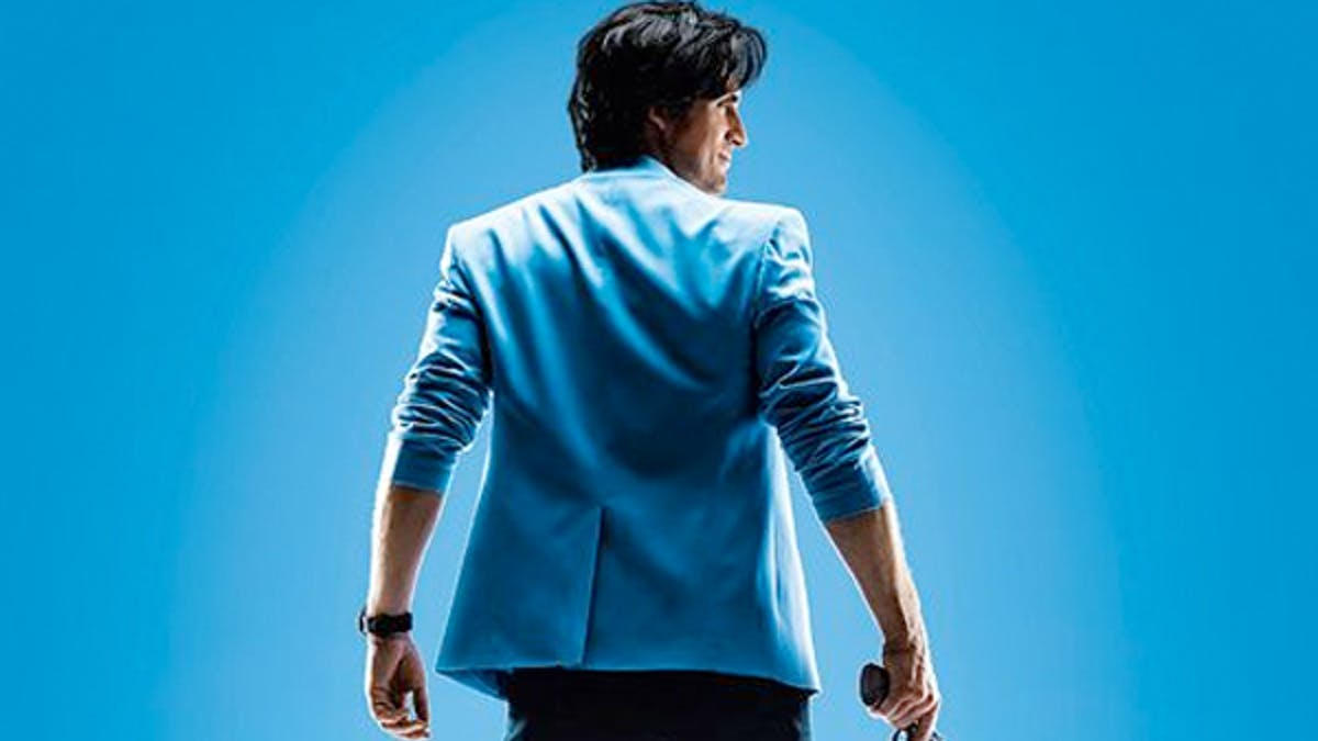 Nicky Larson bande annonce Philippe Lacheau