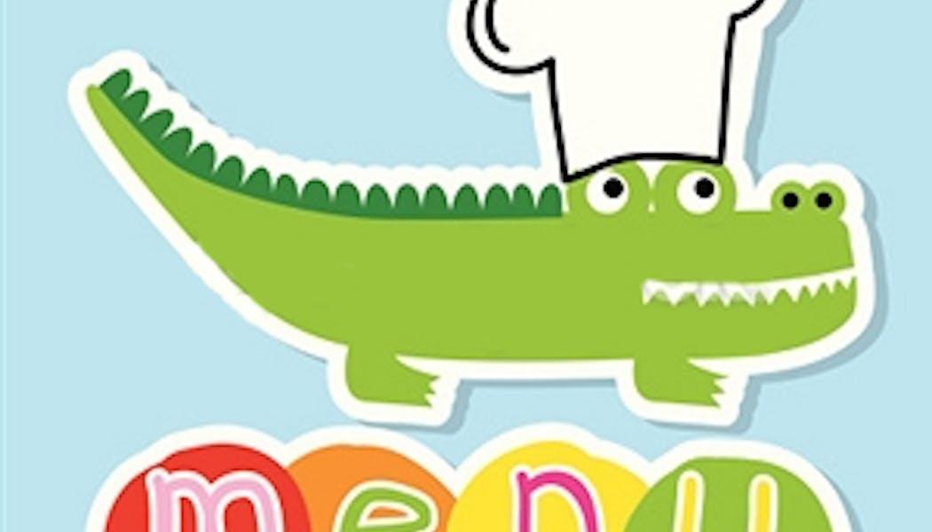 Nico le crocodile