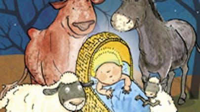 Comptine Noël de la paix