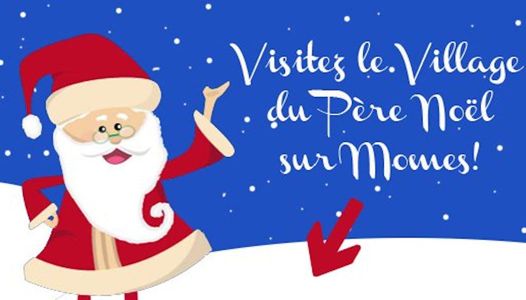 Noel sur Momes !