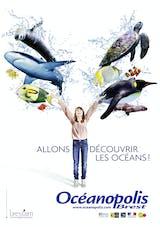 Image Oceanopolis