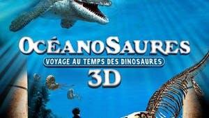 Océanosaures 3D