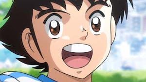 Olive et Tom : le retour de Captain Tsubasa dans une nouvelle série !