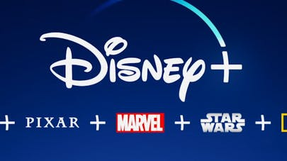 Disney+ plateforme vidéos disney lancement france mars       2020
