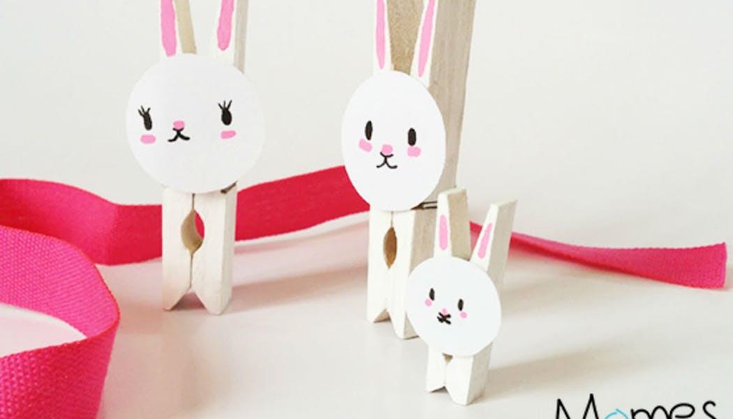 On en pince pour ces lapins