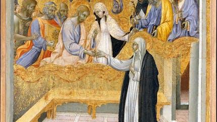 Ordre de mission des missi dominici : document