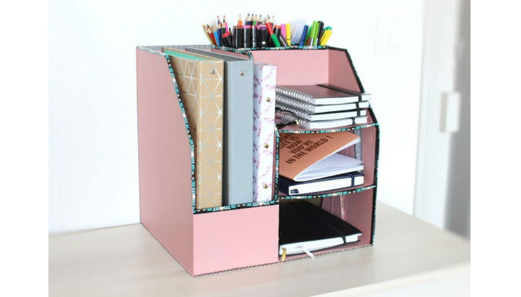 Organiser son bureau de manière optimale