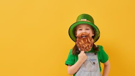Origine et anecdotes de la St Patrick