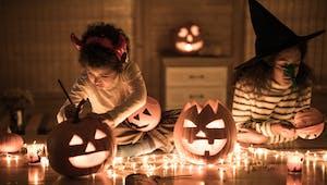Origine et définition d'Halloween