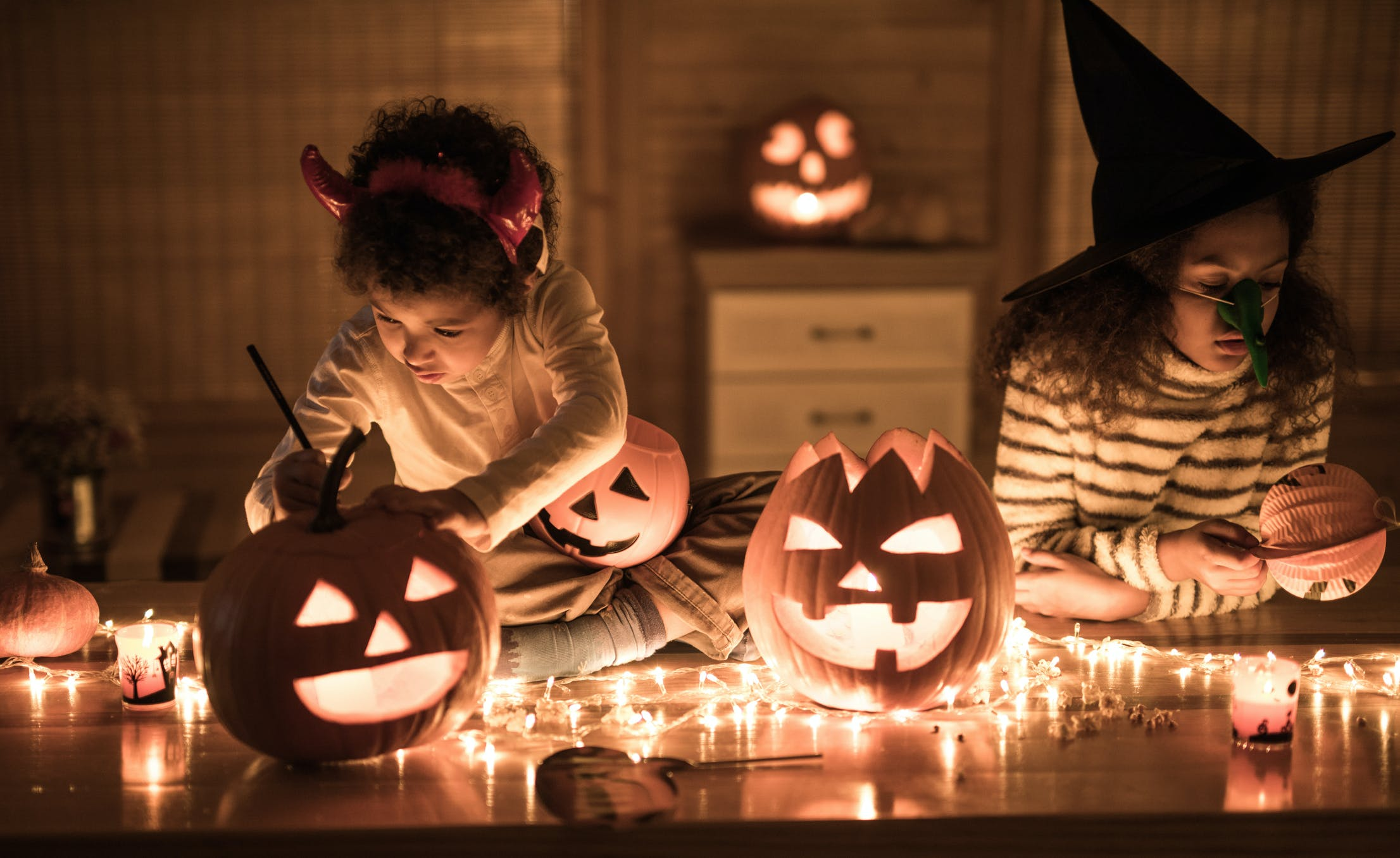 Quand Est Ce Halloween.Origine Et Definition D Halloween Momes Net