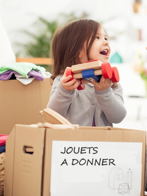 Ou Donner Ses Jouets Momes Net