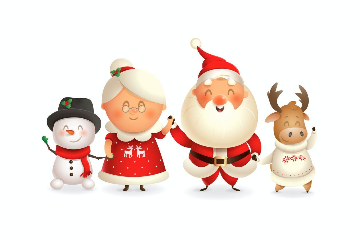 Où est donc passé le Père Noël? | MOMES.net