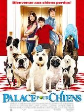 Affiche Palace pour chiens