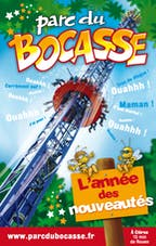 Affiche Parc du Bocasse