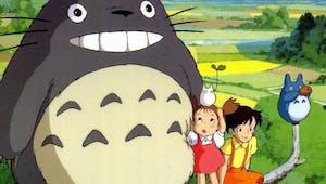 Parc Ghibli : les 5 zones du parc d'attractions se dévoilent !