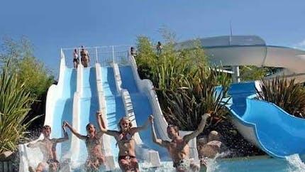 Parcs aquatique : Acqua Cyrne Gliss