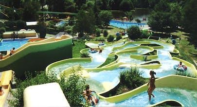 Photo Parcs aquatique : Aqua Béarn