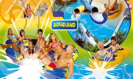 Parcs aquatique : Aqualand Port Leucate